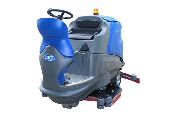干洗系统可分为干吸附剂喷射器