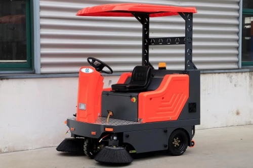 W1400新型工业扫地车