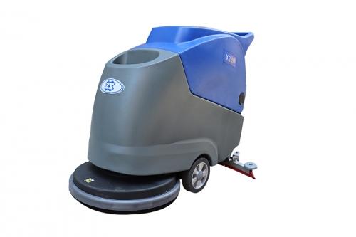 X2d手推式洗地机(宁静型)