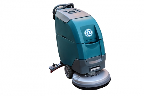 A7手推式洗地机